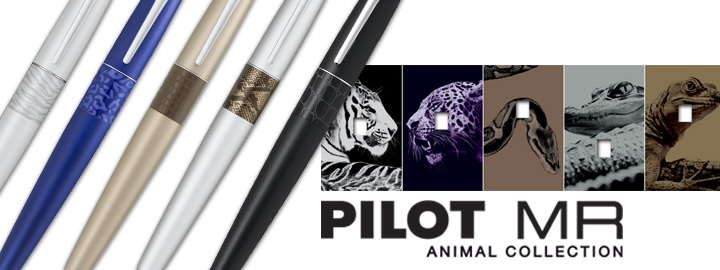 Pilot MR Animal Collection