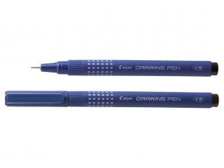 Drawing Pen 01 - Cienkopis - Czarny - Extra Fine