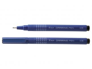 Drawing Pen 05 - Cienkopis - Czarny - Broad